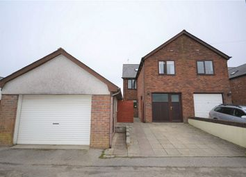Thumbnail 4 bed semi-detached house for sale in Station Road, Grampound Road, Truro, Cornwall