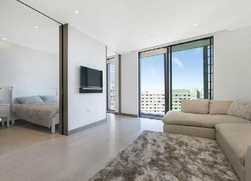 Thumbnail 2 bed property to rent in One Blackfriars Road, London