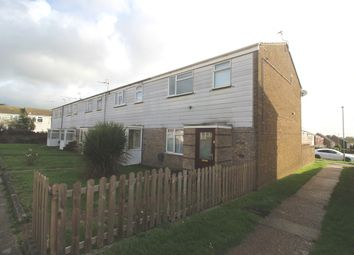 Thumbnail 3 bed end terrace house to rent in Pensford Drive, Langney, Eastbourne