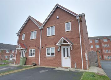 3 bed semi-detached house to rent in Hillwood Court, Thornaby, Stockton-On-Tees TS17