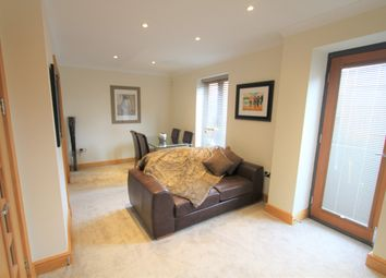 Thumbnail 3 bedroom flat to rent in Foregate Street, Chester, Cheshire
