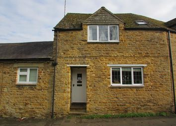Thumbnail 3 bed semi-detached house to rent in Red Lion Street, Kings Sutton, Banbury