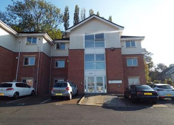 Thumbnail 2 bedroom flat for sale in Old Bakery Way, Mansfield, Nottinghamshire