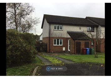 Thumbnail 2 bed semi-detached house to rent in Lomond, East Kilbride