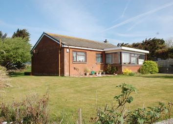 Thumbnail 3 bed detached bungalow for sale in Jura, Oswald Crescent, Southerness, Dumfries