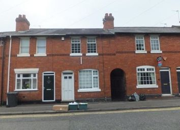 Thumbnail 3 bedroom terraced house to rent in Lower Queen Street, Sutton Coldfield
