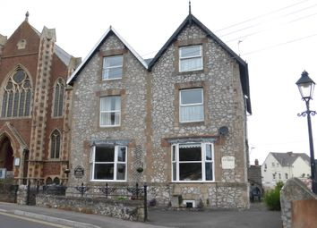 Thumbnail 5 bedroom semi-detached house for sale in Harbour Road, Watchet