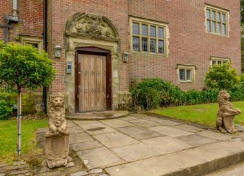 3 bed flat for sale in Slaugham Manor, Slaugham, West Sussex RH17