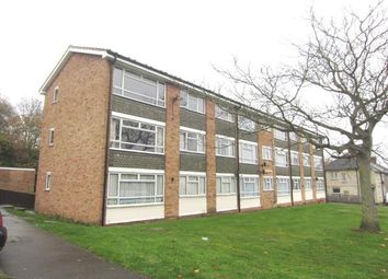 Thumbnail 2 bed flat for sale in Woodland Avenue, Hutton, Brentwood