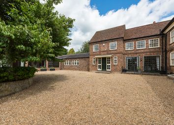 Thumbnail 4 bed property to rent in Pipers Lane, Markyate, St.Albans