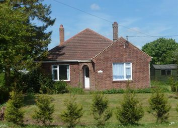 Thumbnail 5 bedroom bungalow to rent in Smeeth Road, Marshland St. James, Wisbech