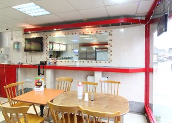 Thumbnail Restaurant/cafe for sale in Swaadish, Station Road, Harrow