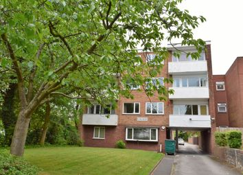Thumbnail 2 bedroom flat to rent in Alcester Road, Moseley, Birmingham