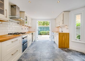 Thumbnail 4 bed property to rent in Harbut Road, London