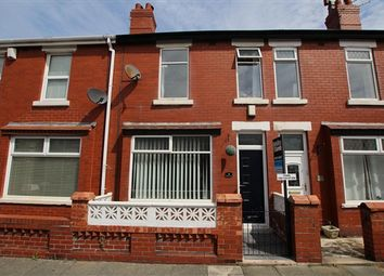 Thumbnail 3 bed property for sale in Larbreck Avenue, Blackpool