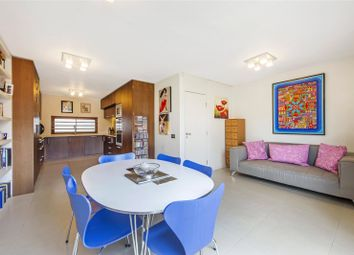 Thumbnail 4 bed terraced house for sale in The Postern, Barbican, London
