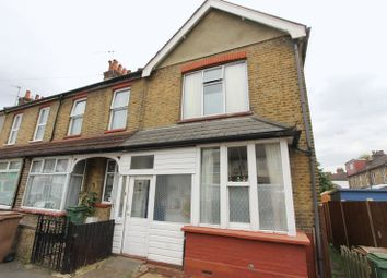 Thumbnail 2 bed end terrace house for sale in Rectory Road, Sutton