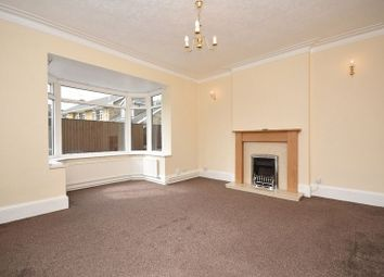 Thumbnail 2 bed detached bungalow to rent in High Street, Hook, Goole