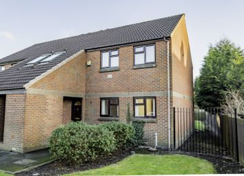 Thumbnail 2 bedroom flat for sale in Anston Way, Wednesfield