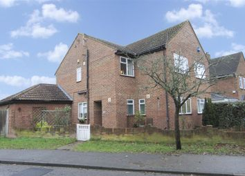 Thumbnail 3 bedroom semi-detached house for sale in Fore Street, Eastcote, Pinner