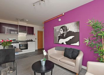 Thumbnail 4 bed flat to rent in Fitzalan Square, Sheffield