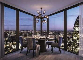 Thumbnail 2 bed flat for sale in One Bishopsgate Plaza - 22.11, 150 City Of London