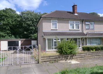 Thumbnail 4 bed semi-detached house to rent in Marina Close, Coventry