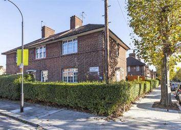 Thumbnail 3 bed terraced house for sale in Mellitus Street, London