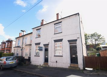 Thumbnail 3 bed semi-detached house for sale in Sandon Street, New Basford, Nottingham