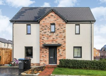 Thumbnail 3 bedroom semi-detached house for sale in Countesswells Park Place, Aberdeen