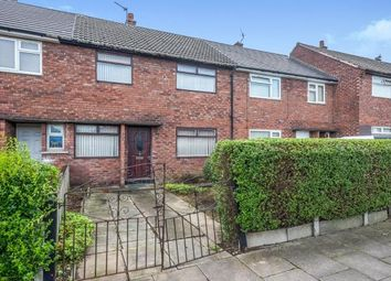 3 bed terraced house for sale in Buckingham Close, Bootle, Merseyside L30