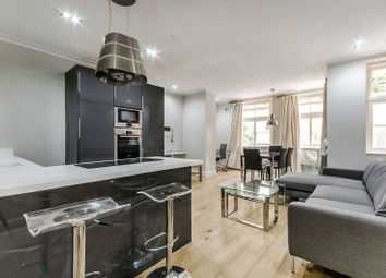 Thumbnail 1 bed flat to rent in Collingham Gardens, South Kensington