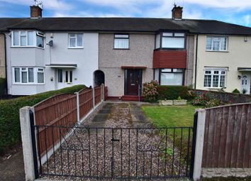 Thumbnail 3 bed terraced house for sale in Southchurch Drive, Clifton, Nottingham