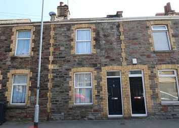 Thumbnail 2 bed terraced house for sale in Lower Station Road, Fishponds, Bristol, Bristol
