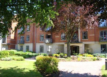 George Road, Edgbaston, Birmingham B15. 2 bed flat