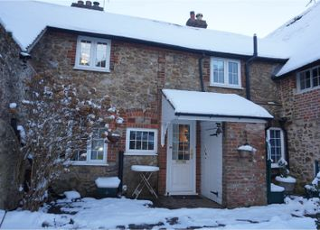 Thumbnail 4 bed semi-detached house to rent in Lavenders Road, West Malling