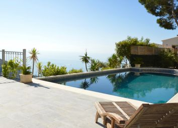 Thumbnail 3 bed property for sale in Eze, Alpes Maritimes, France