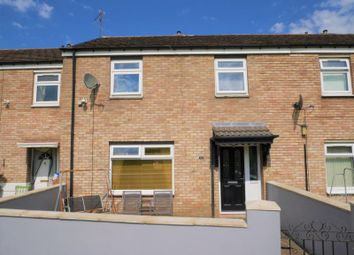 3 bed terraced house for sale in St. Chads Close, South Church, Bishop Auckland DL14