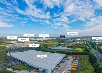 Thumbnail Industrial to let in To Let - Unit 10, Hillthorn Business Park, Washington Road, Washington, Tyne And Wear