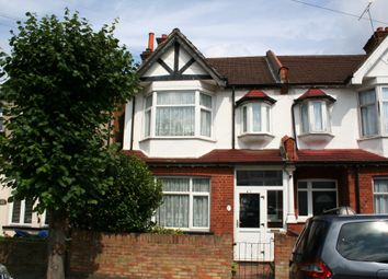 Thumbnail 3 bed end terrace house for sale in Albert Road, Mitcham