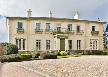 Thumbnail 2 bed flat for sale in Cleevelands Drive, Cheltenham