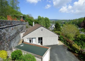 Thumbnail 3 bed detached bungalow for sale in Kilworthy Hill, Tavistock