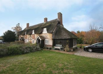 Thumbnail 3 bed semi-detached house to rent in Upper Woolhampton, Reading