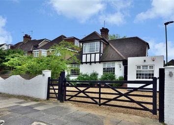 Thumbnail 5 bed detached house for sale in Greenfield Gardens, Cricklewood