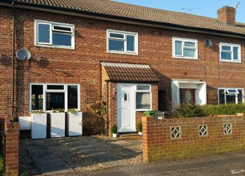 Thumbnail 3 bed town house for sale in The Crescent, Reading, West Berkshire