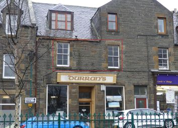 Thumbnail 2 bed flat for sale in Sir Johns Square, Thurso