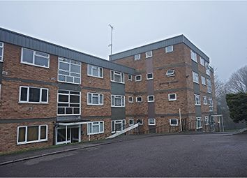 Thumbnail 1 bed flat for sale in Ketton Close, Luton