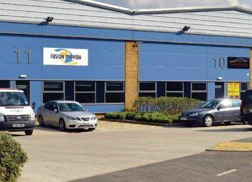 Thumbnail Industrial to let in Unit 11 Overland Park, Gelderd Road, Gildersome, Leeds, Leeds