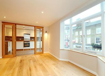 Thumbnail 3 bedroom flat to rent in Highgate High Street, London
