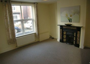 Thumbnail 3 bed semi-detached house to rent in Beehive Street, Retford